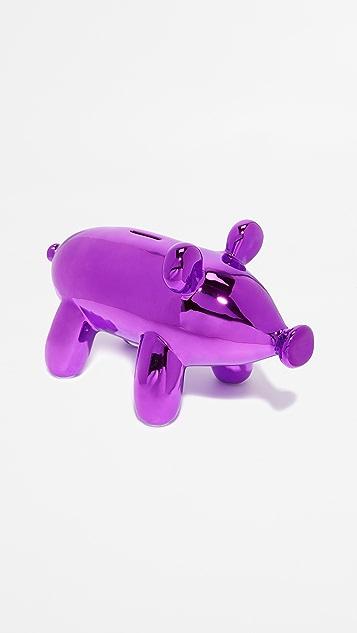 Gift Boutique 气球小猪存钱罐