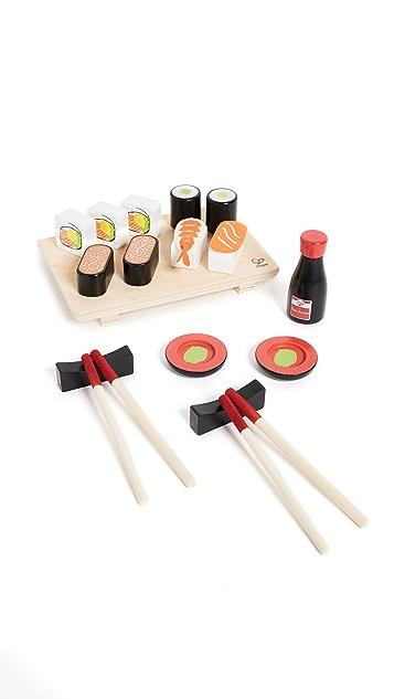 礼物精品馆 孩子们的寿司玩具