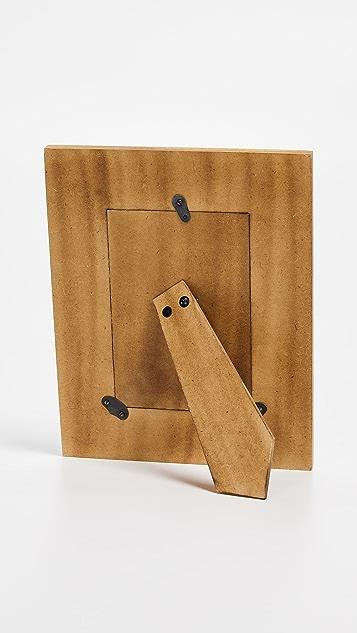 礼物精品馆 铆钉相框