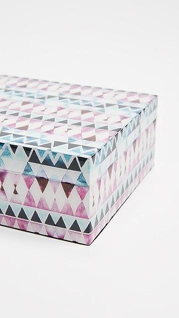 礼物精品馆 Ananda 大号珠宝盒