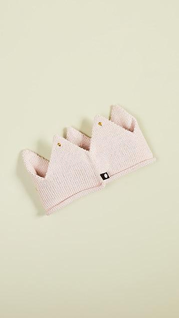 礼物精品馆 Kid's Oeuf Feminist Crown 帽子