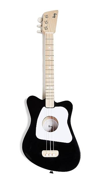 礼物精品馆 莱格儿童迷你吉他