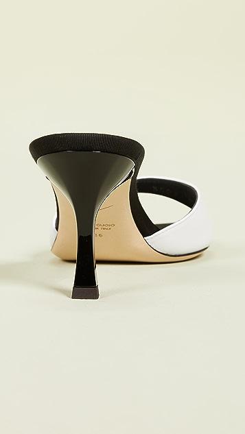 Giuseppe Zanotti Dem 70 穆勒鞋