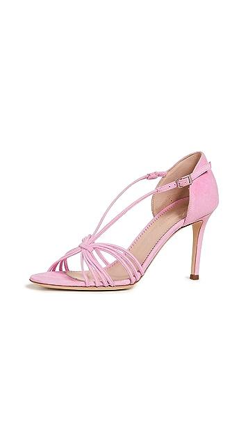 Giuseppe Zanotti Basic 85mm 凉鞋