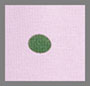 淡紫色绿色斑点
