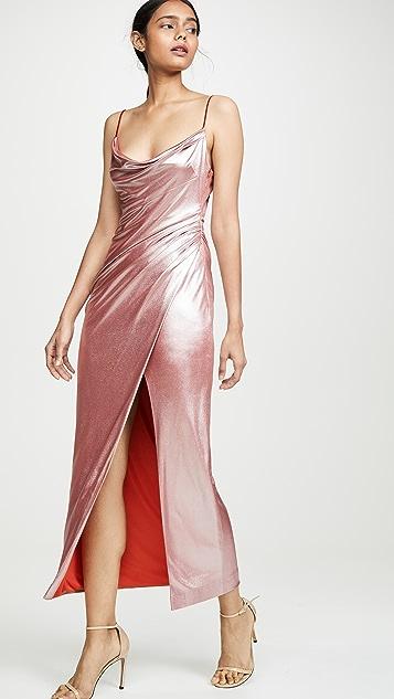 Galvan London Mars 连衣裙