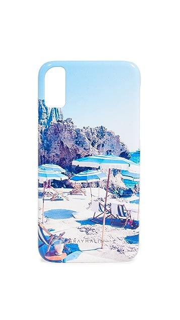Gray Malin The Capri iPhone 手机壳