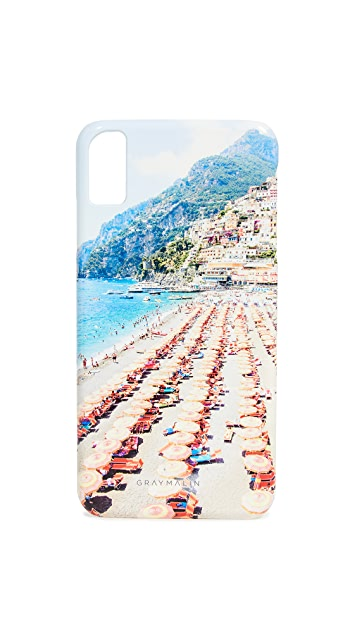 Gray Malin The Positano iPhone 手机壳