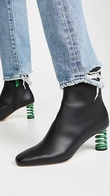 Gray Matters Molla 靴子