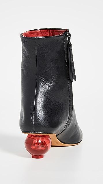 Gray Matters Egg 靴子