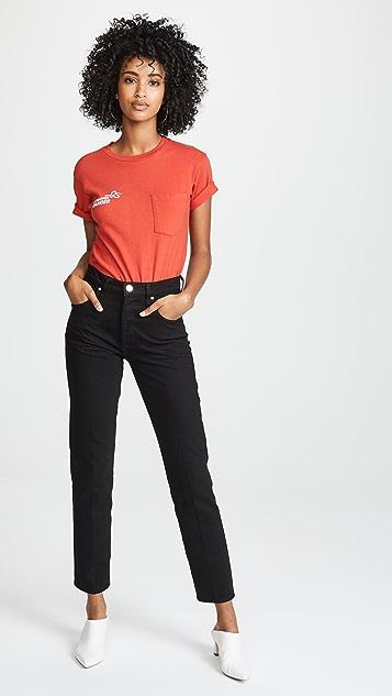 GOLDSIGN The Benefit 牛仔裤