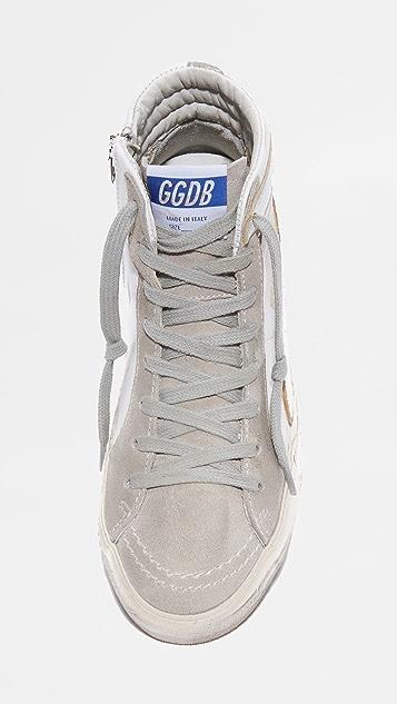 Golden Goose 无跟运动鞋