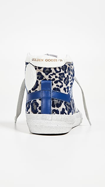 Golden Goose 2.12 运动鞋