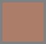 棕褐色/靛青