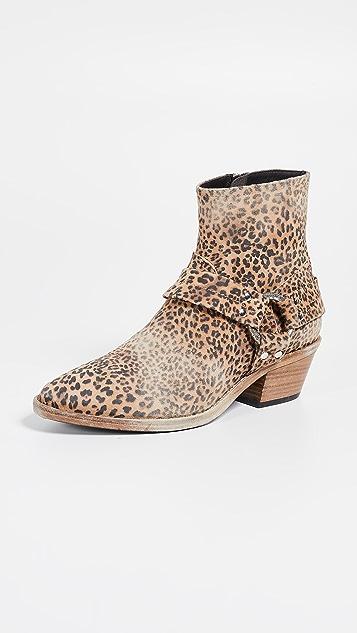 Golden Goose Bretagne 靴子