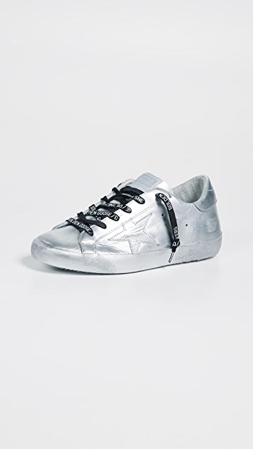 Golden Goose Limited Edition Superstar 运动鞋