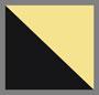 黑色/闪光色/黄色