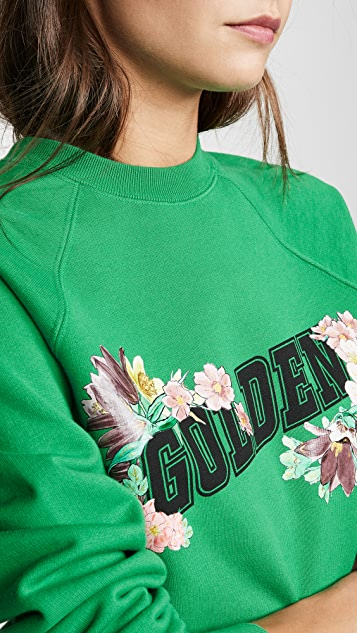 Golden Goose Haruko 运动衫