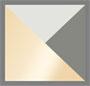 金色/硅硼钙石
