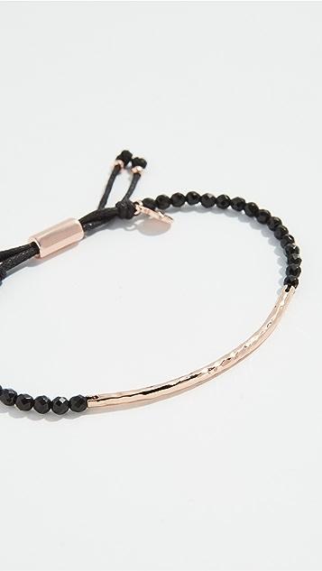 Gorjana Power 防护宝石手链