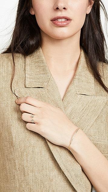 Gorjana 闪光色条形手链
