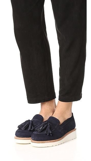 Grenson Clara 船鞋