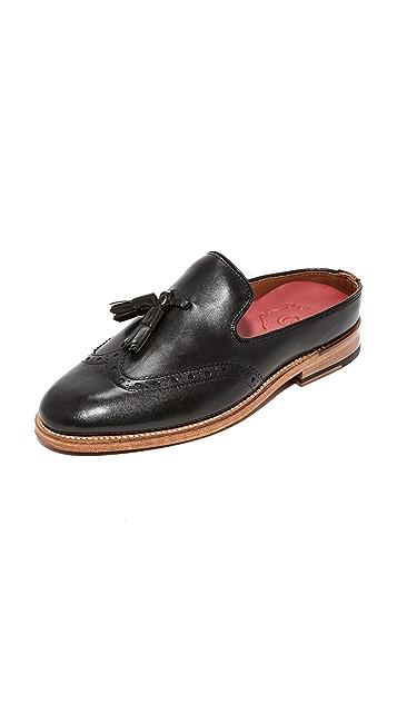 Grenson Kara 穆勒鞋