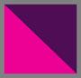 紫天鹅绒/郁金香粉