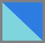 海沫绿/亚特兰蒂斯岛蓝