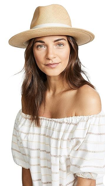 Hat Attack 巴拿马欧洲风帽子