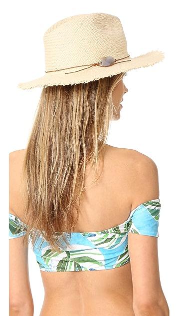 Hat Attack Rancher 流苏帽