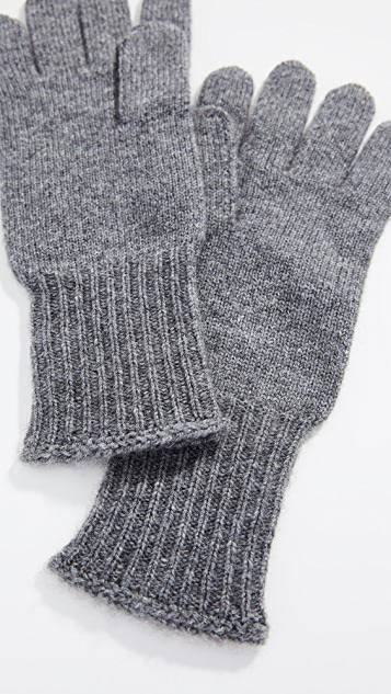 Hat Attack 开司米羊绒手套