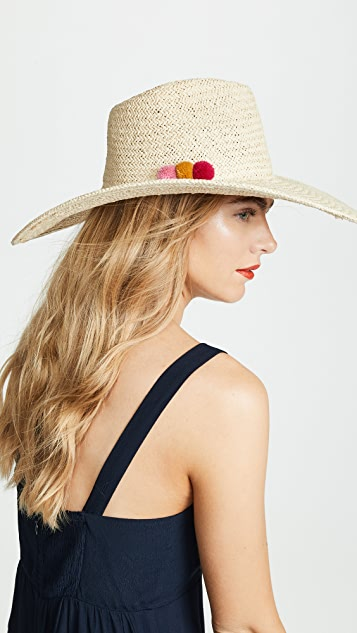 Hat Attack Jules 遮阳帽