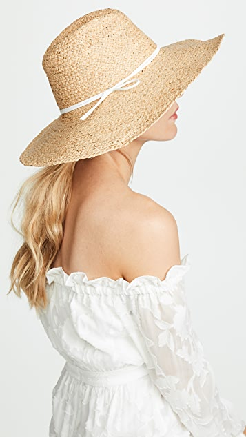 Hat Attack Goldie 遮阳帽