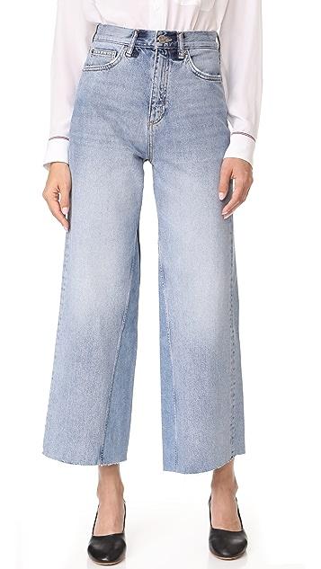 M.i.h Jeans Caron 牛仔裤
