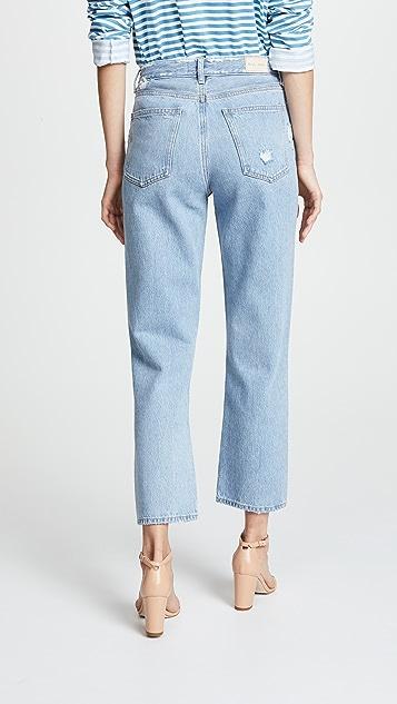 M.i.h Jeans The Jeanne 牛仔裤