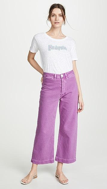 M.i.h Jeans Heaven T 恤