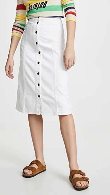 M.i.h Jeans Panton 半身裙