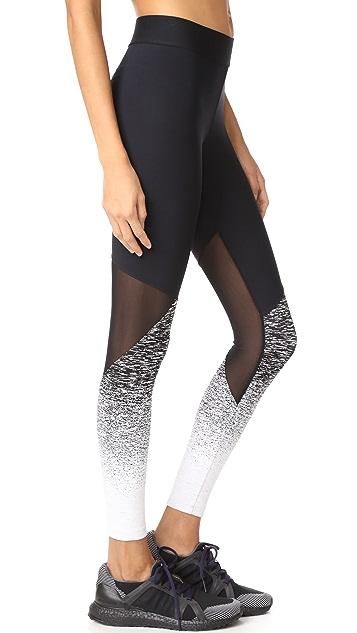 Heroine Sport 运动贴腿裤