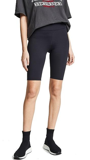 Heroine Sport 都市风单车短裤