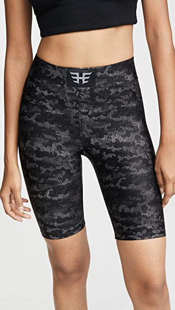 Heroine Sport Icon 机车短裤