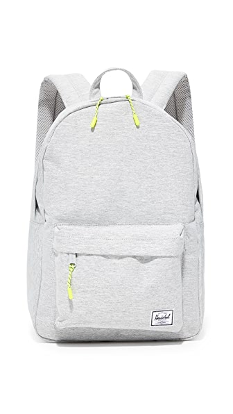 Herschel Supply Co. 经典中等尺寸背包