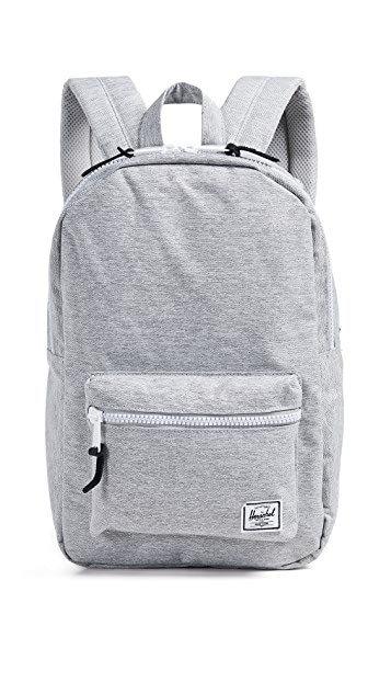 Herschel Supply Co.  Settlement 中号宽敞背包