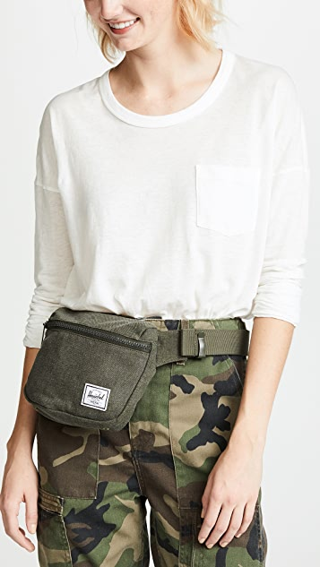 Herschel Supply Co.  Fifteen 腰包