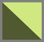 深橄榄绿色/黄绿色