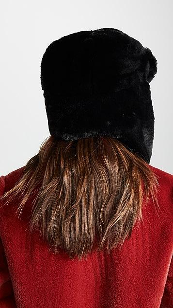 Heurueh Luxe 狩猎帽