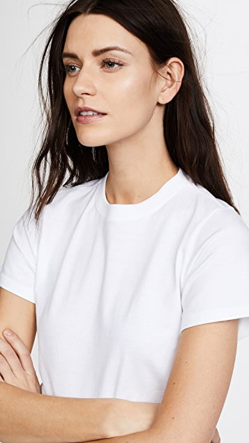Hanes x Karla The Baby T 恤