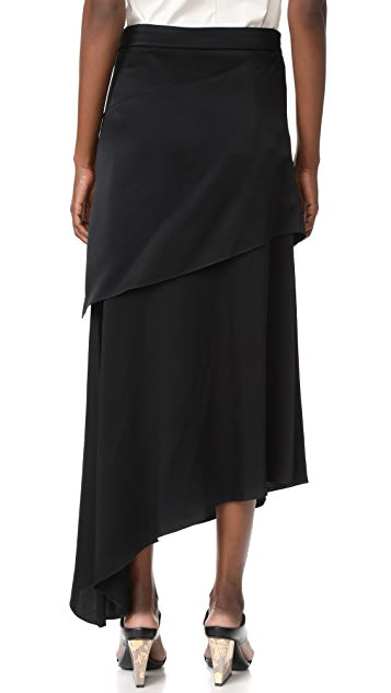 Hellessy Siena 半身裙