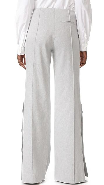 Hellessy Sardo 裤子