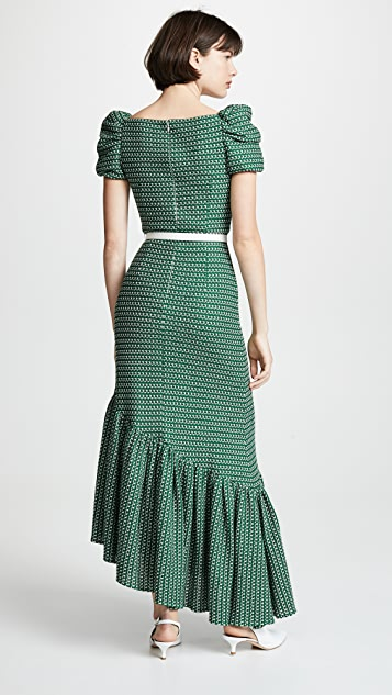 Hellessy Helen 连衣裙